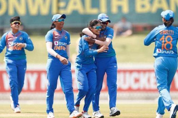 indian womens cricket team