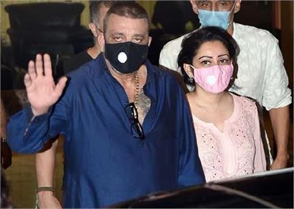 2 महीने में संजय दत्त ने दी चौथी स्टेज के कैंसर को मात!