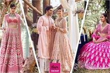 Wedding Vibes! नेचर से इंस्पायर्ड डिजाइनर अनिता डोंगरे की...