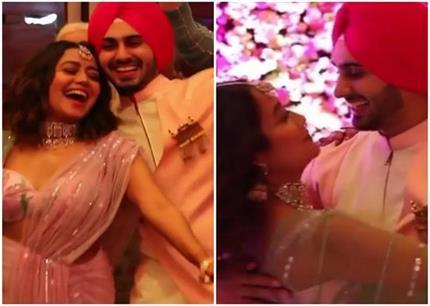चट मंगनी पट ब्याह, नेहा-रोहन की शादी की तैयारियां शुरू, देखिए पहली...