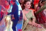 नेहा की शादी के लिए उर्वशी ने खर्चे लाखों, ड्रेस ने खींचा सबका ध्यान