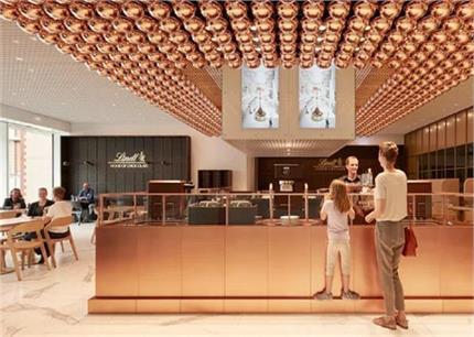 दुनिया का अनोखा म्यूजियम जो चॉकलेट से किया गया तैयार