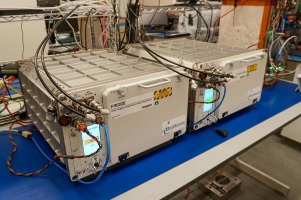 अंतरिक्ष यात्रियों की सहुलियत के लिए इंटरनेशनल स्पेस स्टेशन में अब शामिल होगा स्पेस रेफ्रिजरेटर