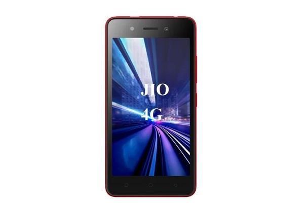 आ रहा जियो का 4,000 रुपये वाला स्मार्टफोन, लीक हुए फीचर्स