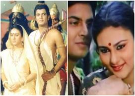 टीवी के लक्ष्मण संग हुई थी सीता की शादी, दिलचस्प है इसके...
