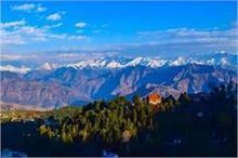 घूमने के लिए बेस्ट रहेगी भारत की ये 4 खूबसूरत जगह