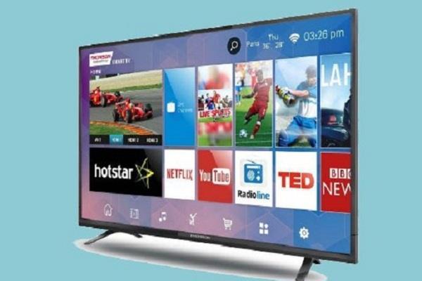 आज से महंगे हो जाएंगे TV, जानें 32 इंच और 43 इंच मॉडल की कितनी बढ़ेंगी कीमतें