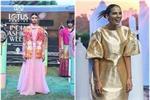 #LMIFWSS21: डिजाइनर राजेश प्रताप सिंह ने की शो की ओपनिंग, पेश की...