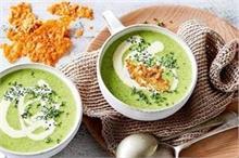 सर्दियों में बनाकर पीएं टेस्टी एंड हैल्दी ब्रोकली सूप