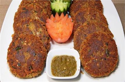 नाश्ते में बनाएं काले चने के कबाब