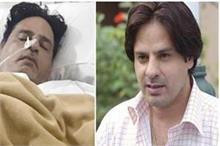 शूटिंग के दौरान राहुल राॅय को आया ब्रेन स्ट्रोक, ICU में...