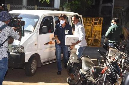 DrugCase: भारती सिंह के बाद NCB ने पति हर्ष लिंबाचिया को भी किया...