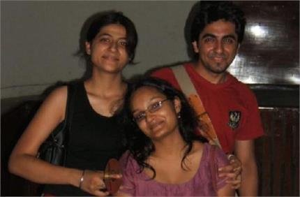 ताहिरा ने ताजा की कॉलेज के दिनों की यादें, फोटो देख आयुष्मान बोले-...