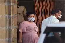 भारती का NCB के सामने कबूलनामा, बोलीं- पति हर्ष लेकर आते थे...