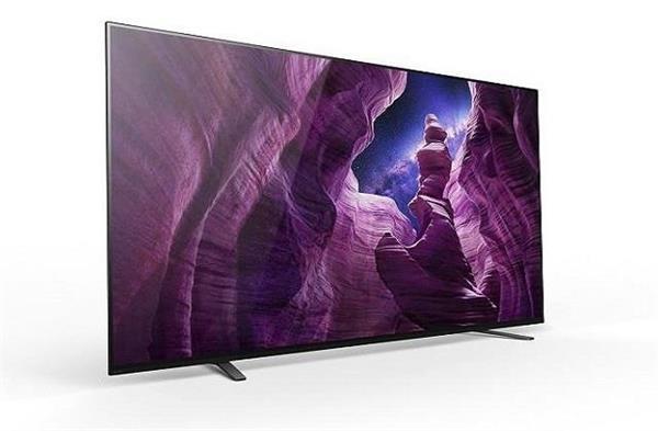 Sony ने भारत में लॉन्च किया 65 इंच का 4K OLED TV, जानिए कीमत