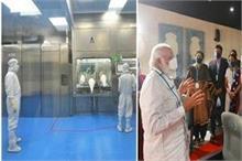 भारत में कोरोना वैक्सीन पर अंतिम ट्रायल, पीएम मोदी ने लिया...