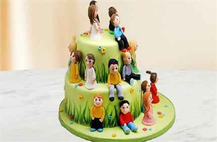 Children Day: बच्चों के चेहरे पर खुशी लाएंगे ये Theme Cake