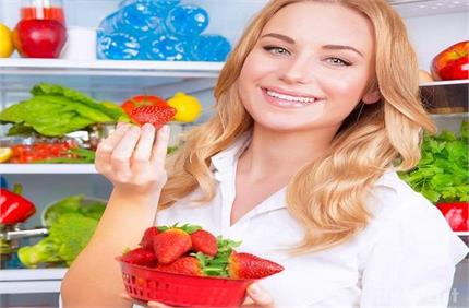 गुणों की खान है स्ट्रॉबेरी, इन 8 बीमारियों से रहेगा बचाव!