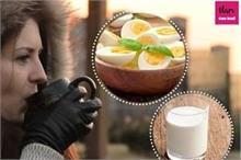 गलती से भी सर्दी में ना खाएं ये चीजें, फायदे की जगह होगा...