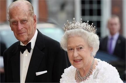 एलिजाबेथ और प्रिंस फिलिप की शादी को हुए 73 साल, ब्रिटेन के रॉयल कपल...