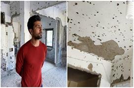 26/11: विक्की पहुंचे नरीमन हाउस, दीवारें आज भी बयां कर रही...