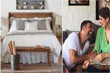 पति का चाहिए बेशुमार प्यार तो सही दिशा में रखें बेड, जानिए...