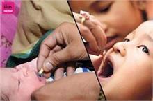 पर्याप्त पोषण के लिए अब बच्चों को पिलाई जाएगी विटामिन 'ए'...