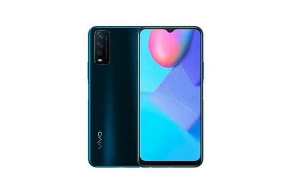 5000mAh की बैटरी के साथ लॉन्च हुआ Vivo Y12s स्मार्टफोन, जानें कीमत