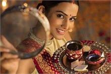 Karwa Chauth: कैसे सजाएं करवा चौथ की थाली? जानें पूजा का...