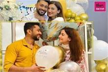 बॉयफ्रेंड जैद दरबार संग गौहर खान ने की सगाई, सोशल मीडिया पर...