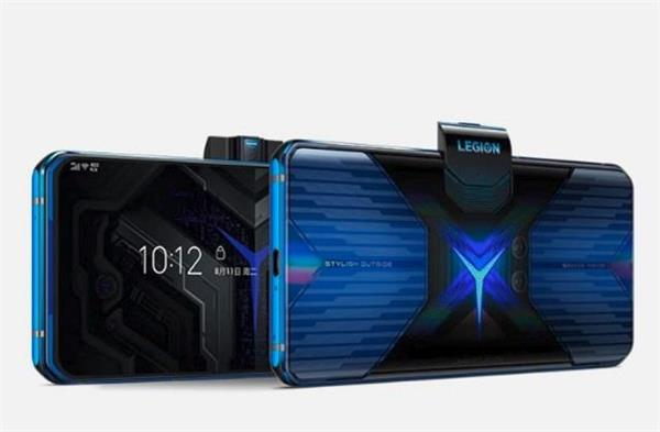 लेनोवो के नए फोन में साइड में मिलेगा पॉप-अप कैमरा, जल्द देगा भारतीय स्मार्टफोन बाजार में दस्तक