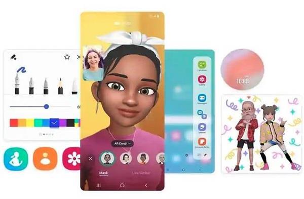 सैमसंग अपने स्मार्टफोन्स के लिए जारी करेगी नया सॉफ्टवेयर अपडेट, बदल जाएगी फोन की पूरी लुक