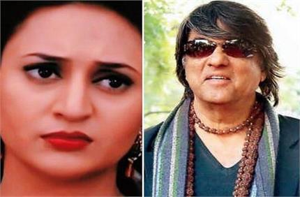 महिलाओं पर विवादित टिप्पणी कर फंसे मुकेश खन्ना, भड़की दिव्यांका ने...
