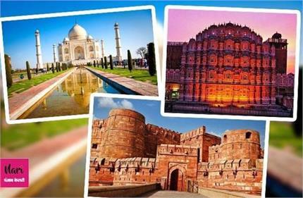 World Heritage Week: इन 5 ऐतिहासिक इमारतें में छिपा भारत का इतिहास