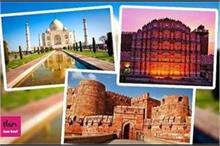 World Heritage Week: इन 5 ऐतिहासिक इमारतें में छिपा भारत का...