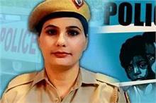 दिल्ली की 'सुपरकॉप': ढूंढ निकाले 76 गुमशुदा बच्चें, OTP...