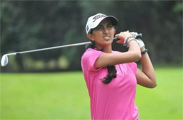 golf news in hindi