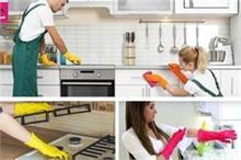 Diwali 2020: इस तरह करें रसोई की सफाई, चमक उठेगा किचन