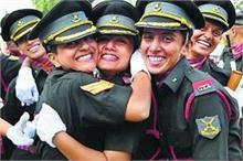 ऐतिहासिक पल: भारतीय सेना में महिलाओं को बराबर अधिकार, 422...