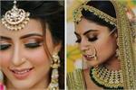 Bridal Trend! दुल्हन बनने वाली हैं तो यहां से लीजिए Eye Makeup के...
