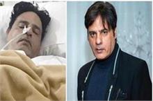 राहुल राॅय की हालत में हो रहा सुधार, शूटिंग करते हुए आया था...
