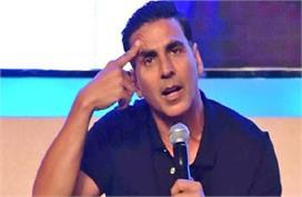 अक्षय कुमार के मानहानि केस पर भड़का यूट्यूबर, बोला- नोटिस...