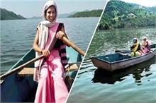 फर्ज के लिए कुछ भी! रोज 18km नाव चलाकर आदिवासी बच्चों और...
