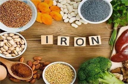 दवाइयां छोड़िए इस सर्दी खाएं ये सब्जियां, दूर हो जाएगी आयरन की कमी