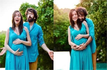 जल्द पिता बनने वाले हैं 'इश्कबाज' फेम नकुल मेहता, पत्नी के साथ शेयर...