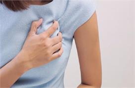 कम उम्र की महिलाओं को ब्रेस्ट कैंसर का ज्यादा खतरा: स्टडी