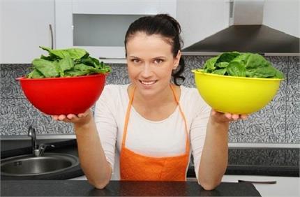 ब्लड प्रैशर और डायबिटीज मरीज जरूर खाएं 1 कटोरी पालक, जानिए और भी गुण