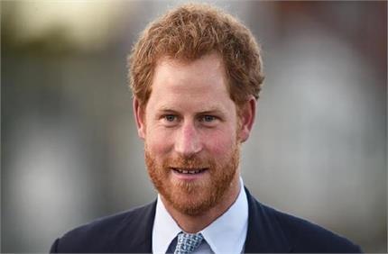 प्रिंस हैरी के सिर सजा Sexiest Royal का खिताब, भाई को भी छोड़ा पीछे
