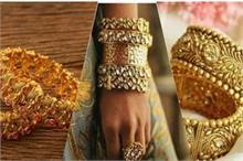 Wedding Vibes! कंगन के यूनिक डिजाइन नई ब्राइड्स के लिए...