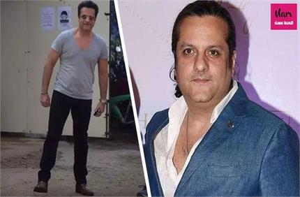 मोटापे के कारण ट्रोल होने वाले फरदीन खान की बदल गई लुक,...